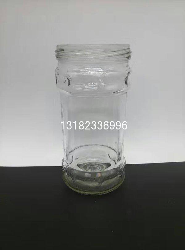 老干妈玻璃瓶590ml_老干妈瓶