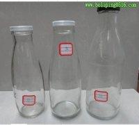 <b>饮料玻璃瓶</b>