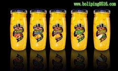 蜂蜜罐头瓶