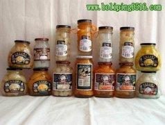 蜂蜜罐头玻璃瓶