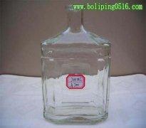 玻璃酒瓶 玻璃酒瓶厂