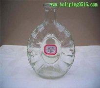 玻璃酒瓶 500ml药酒瓶