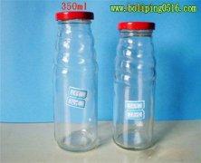 玻璃饮料瓶