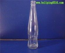 玻璃 饮料瓶定做