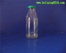 玻璃饮料瓶定做