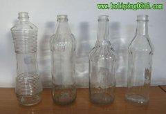 500ml麻油瓶