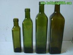橄榄油瓶 玻璃瓶
