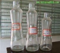 玻璃瓶 油瓶350克 300克 205克