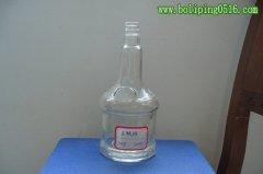 五粮酒瓶 500ML