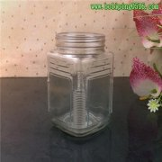 800ml玻璃罐 蜂蜜罐头瓶
