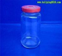 酱菜玻璃瓶瓶 酱菜瓶
