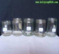 酱菜玻璃瓶系列 可来样品定制生产