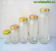各种规格酱菜玻璃瓶 可来样生产