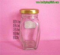 100ml-1000ml酱菜瓶 果酱瓶 腐乳瓶