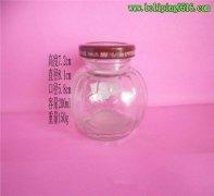 果酱瓶 酱菜瓶 辣酱瓶 腐乳瓶