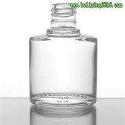 化妆品玻璃瓶 指甲油瓶 净容量 8ml