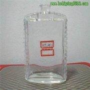 香水玻璃瓶 玻璃香水瓶 高白玻璃瓶香水瓶