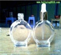 红花油瓶 玻璃瓶