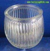 玻璃烛台 瓶厂