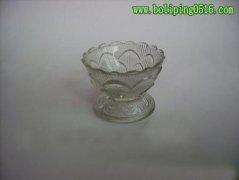 徐州玻璃烛台