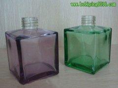 香薰瓶 彩色瓶