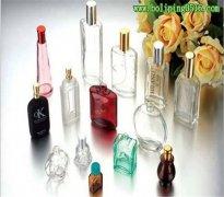 玻璃深加工香水瓶