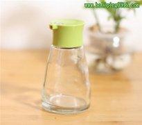 玻璃酱油瓶 日式调料瓶170ML
