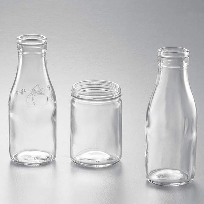 玻璃瓶如何生产与制造过