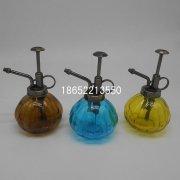玻璃喷水瓶