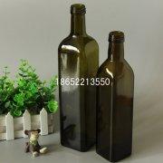 方形橄榄油瓶1000ml 500ml
