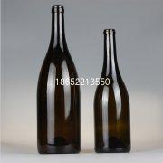 徐州玻璃瓶的成分类型
