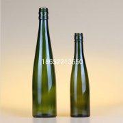 玻璃瓶异形瓶的生产