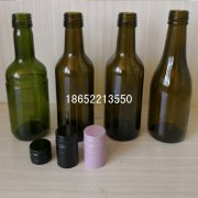 187ml红酒瓶