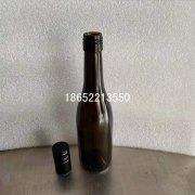 375ml红酒瓶