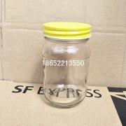 1斤装蜂蜜瓶