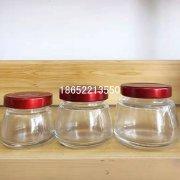 燕窝瓶75ml-120ml-150ml
