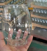 15cm高龙蛋花瓶