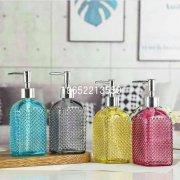 玻璃洗手液瓶