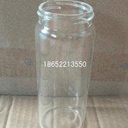 高硼硅管制瓶